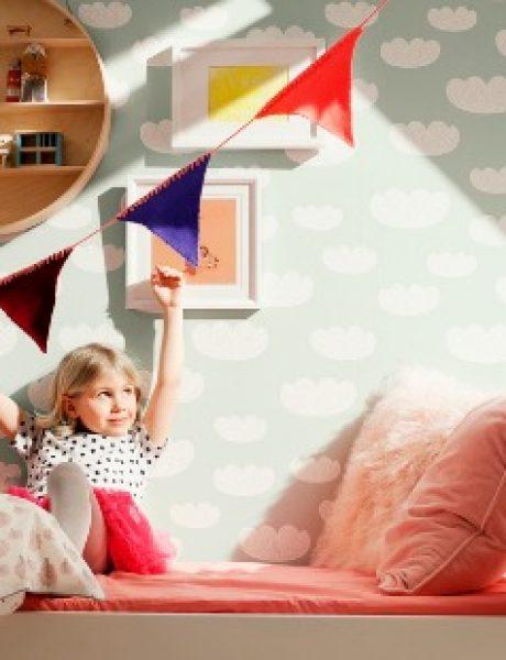 Ovako izgleda čarobni prostor za srećno detinjstvo vaše dece