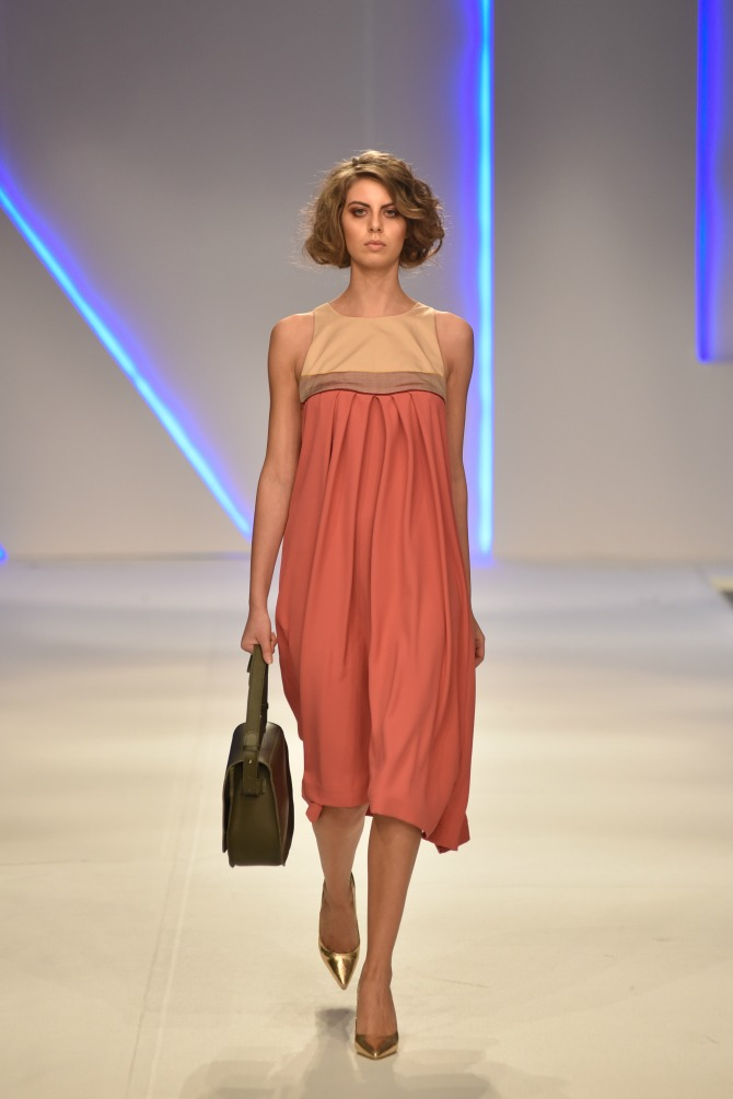 svetlana jacovic 3 Izuzetno treće veče 40. Belgrade Fashion Week a