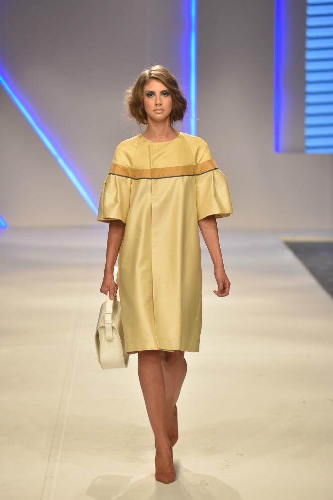 svetlana jacovic Izuzetno treće veče 40. Belgrade Fashion Week a