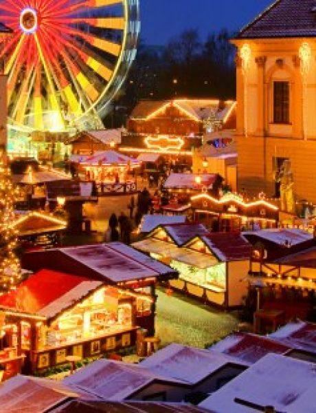 Šta ne smeš propustiti ako praznike provodiš u Nemačkoj?