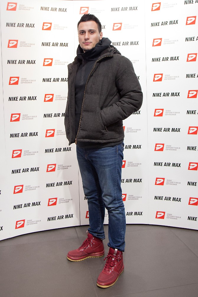 011 Nike Air Max Tavas: Patike koje neguju duh urbane street style kulture