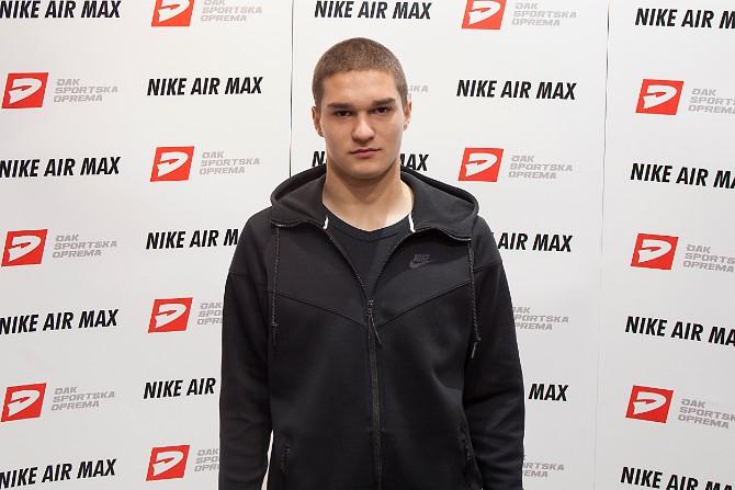 041 Nike Air Max Tavas: Patike koje neguju duh urbane street style kulture