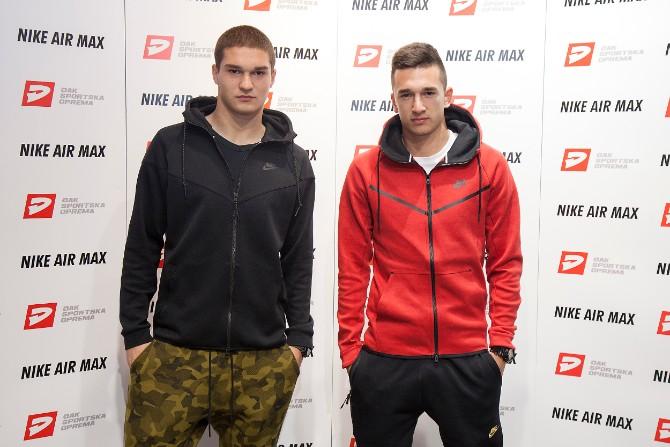 061 Nike Air Max Tavas: Patike koje neguju duh urbane street style kulture