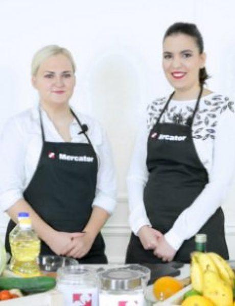 Recepti u trendu: Zlatna piletina (11. epizoda)