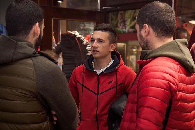 151 Nike Air Max Tavas: Patike koje neguju duh urbane street style kulture