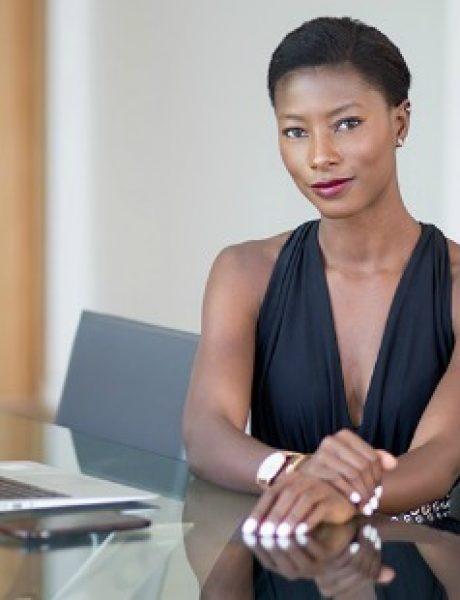 Afrička manekenka oživela čuvene modne kampanje iz veoma važnog razloga