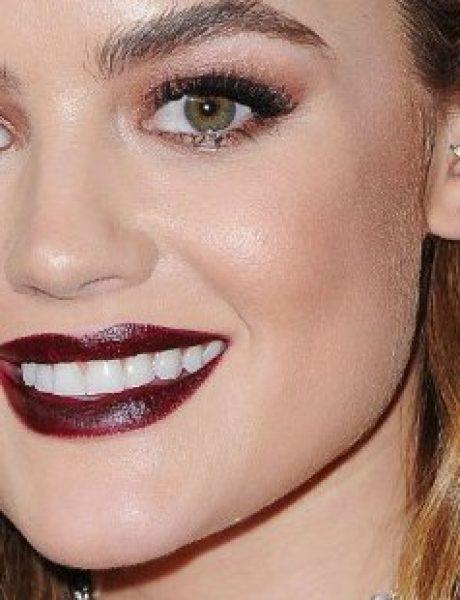 Efektne praznične makeup ideje koje ne uključuju šljokice