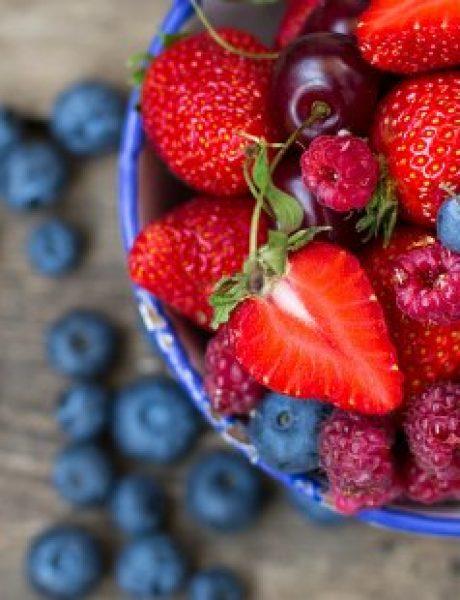 Kada i u kojim količinama treba da jedete voće