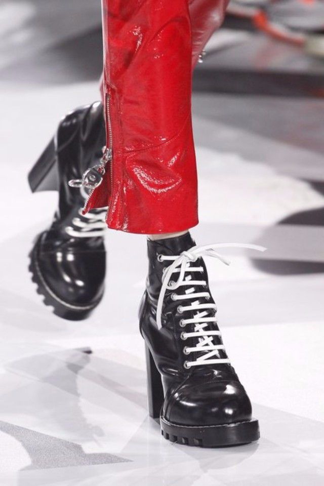 Louis Vuitton #ShoePorn: Najupečatljivije cipele u 2016. koje nikada nećemo zaboraviti