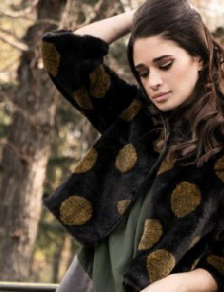 Modni predlog Darkwood: Zelena je boja trendi autfita!