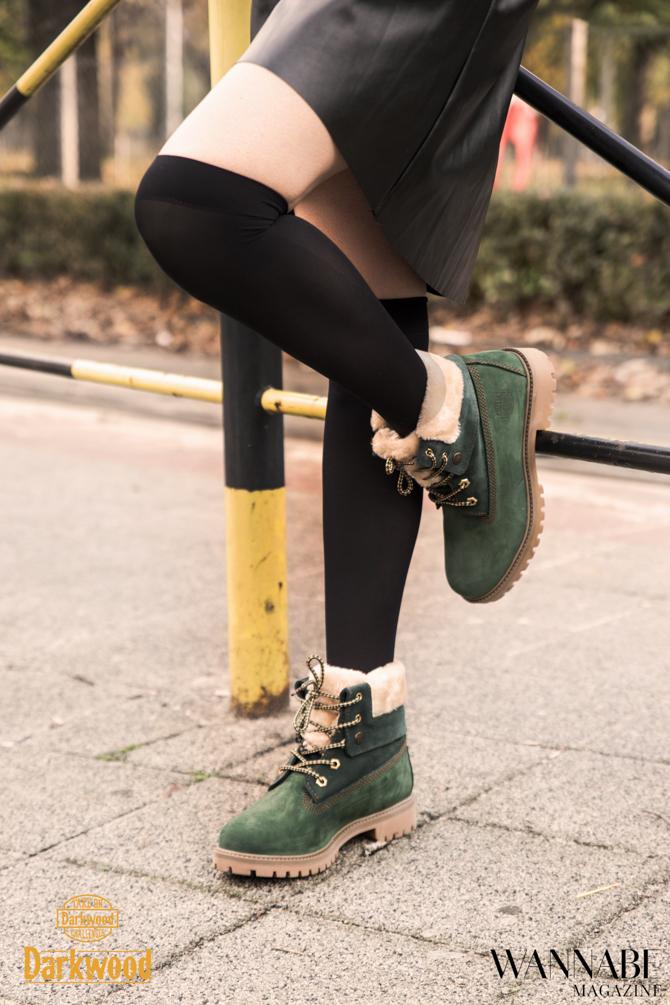 Modni predlog Darkwood Zelena je boja trendi autfita 6 Modni predlog Darkwood: Zelena je boja trendi autfita!