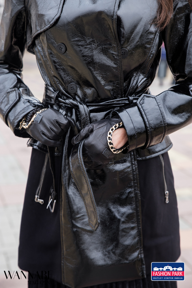 Modni predlog Fashion Park Outlet Centar Inđija All Black kombinacija za glamurozan izgled 2 Modni predlog Fashion Park Outlet Centar Inđija: All Black kombinacija za glamurozan izgled