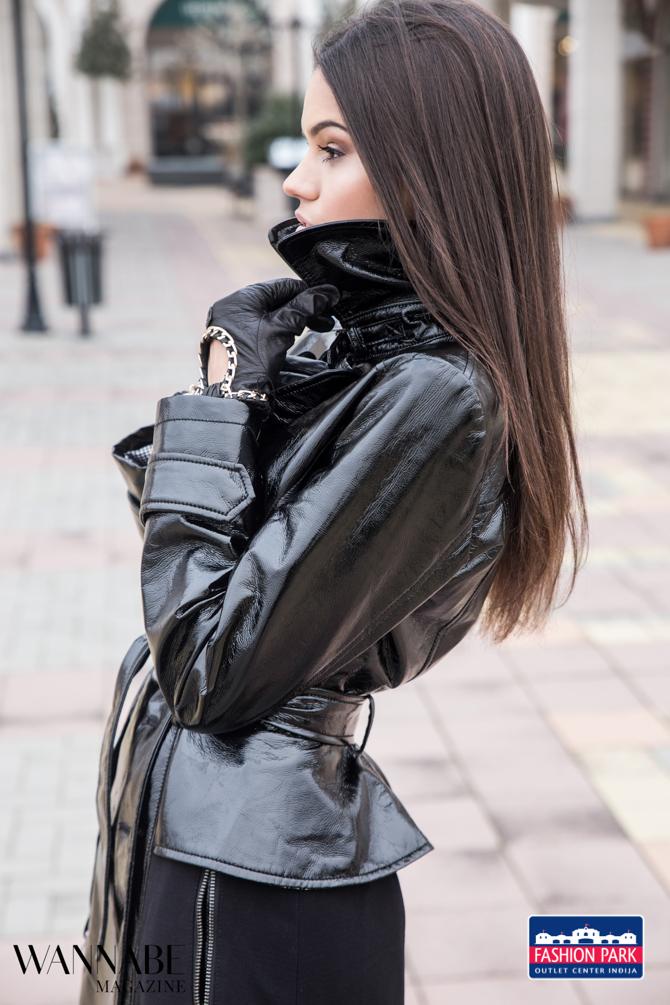 Modni predlog Fashion Park Outlet Centar Inđija All Black kombinacija za glamurozan izgled 3 Modni predlog Fashion Park Outlet Centar Inđija: All Black kombinacija za glamurozan izgled