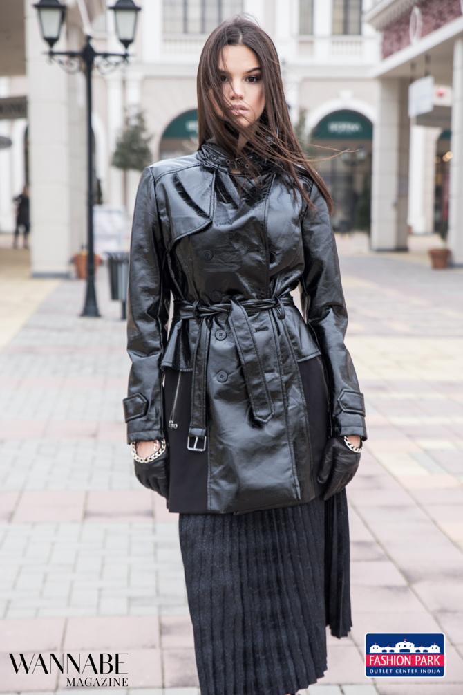 Modni predlog Fashion Park Outlet Centar Inđija All Black kombinacija za glamurozan izgled 5 Modni predlog Fashion Park Outlet Centar Inđija: All Black kombinacija za glamurozan izgled