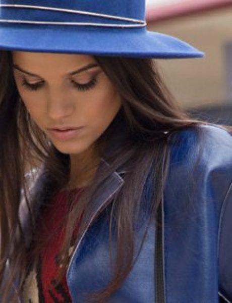 Modni predlog Fashion Park Outlet Centar Inđija: Retro šik u neočekivanoj kombinaciji boja