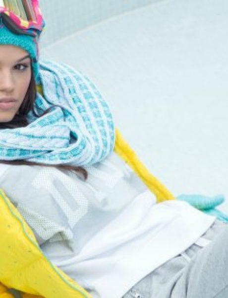 Modni predlog Fashion Park Outlet Centar Inđija: Udoban i trendi autfit za hladne dane