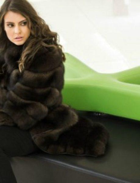 Modni predlog Stadion Shopping Center: Glam kombinacija u kojoj ćeš sigurno biti primećena u novogodišnjoj noći