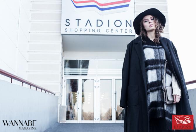 Modni predlog Stadion Shopping Center Svedena kombinacija za devojke sa stilom 4 Modni predlog Stadion Shopping Center: Svedena kombinacija za devojke sa stilom