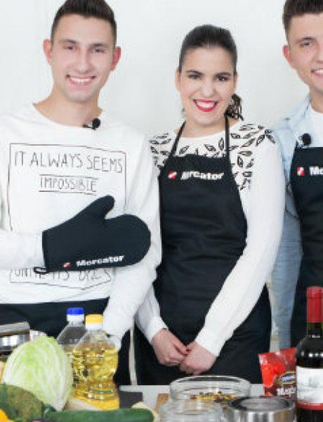 Recepti u trendu: Naćosi (7. epizoda)