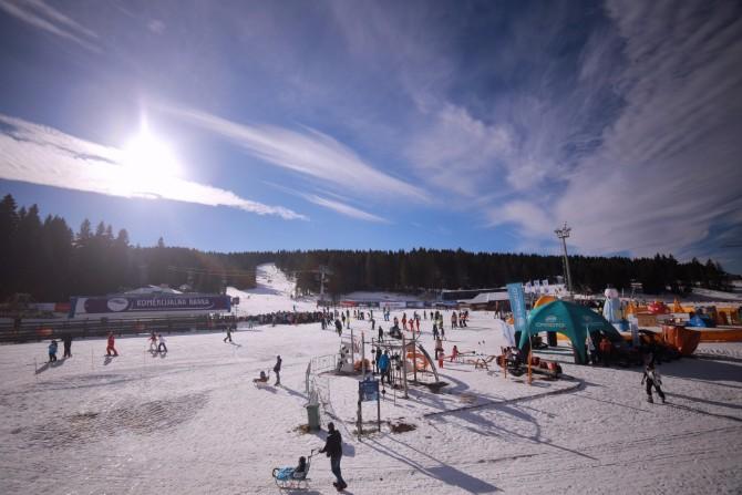 Ski opening Kopaonik.4 Ski Opening Kopaonik: Više od 15 000 gostiju na žurci u čast otvaranja skijaške sezone