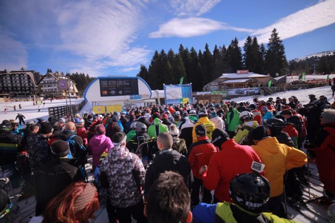 Ski opening Kopaonik.5 Ski Opening Kopaonik: Više od 15 000 gostiju na žurci u čast otvaranja skijaške sezone