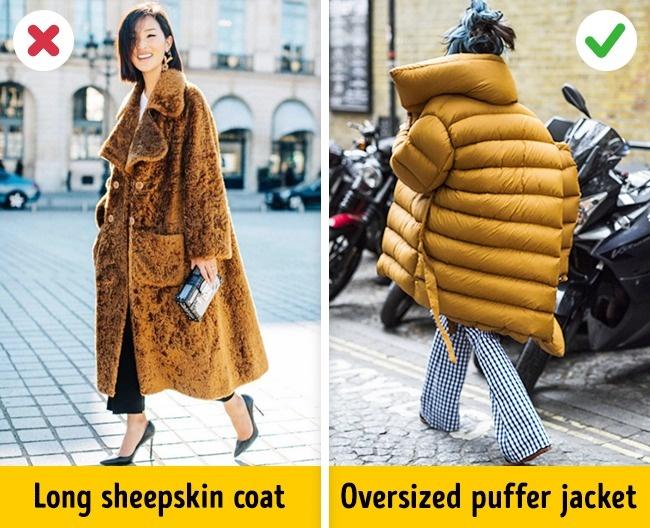 Stilske greške3 Stilske greške koje se prave zimi i kako ih izbeći