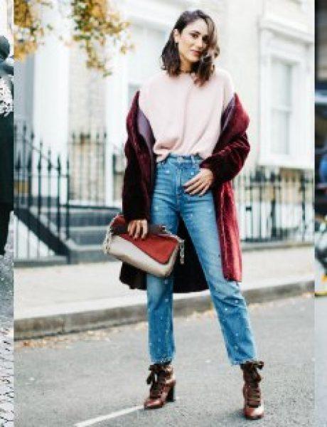 Top 10 Street Style kombinacija za 2017.