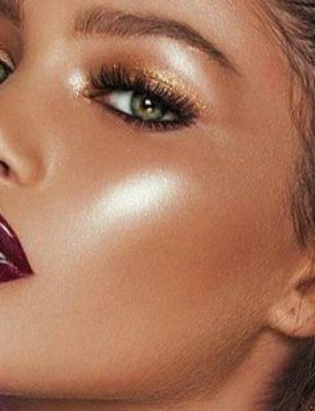 Top 10 beauty trendova koji su obeležili 2016. godinu