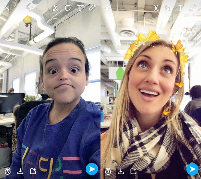 Top 10 najboljih Snapchat filtera u 2016. godini 4 Top 10 najboljih Snapchat filtera u 2016. godini