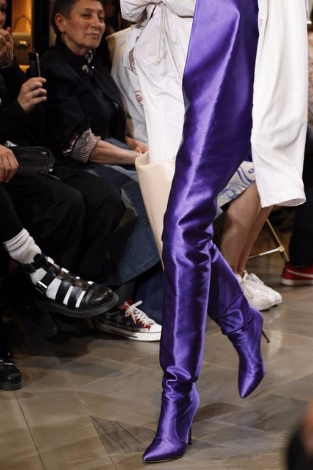 Vetements #ShoePorn: Najupečatljivije cipele u 2016. koje nikada nećemo zaboraviti