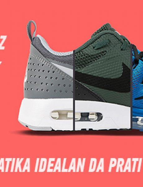 Air Max 24h: Koji je model patika idealan da prati tvoj lifestyle? (NAGRADNI KVIZ)