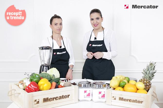 Wannabe Recepti u trendu Body W670 2016 12 15 Recepti u trendu: Energetske kokos kuglice (8. epizoda)