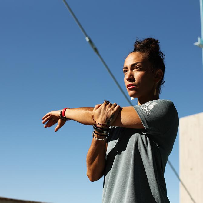 adidas 1 Besplatni joga, trčanje i fitnes uz specijalno iznenađenje na adidas Women Training Day