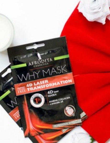 Idealne maske za negu lica u zimskom periodu (VIDEO)