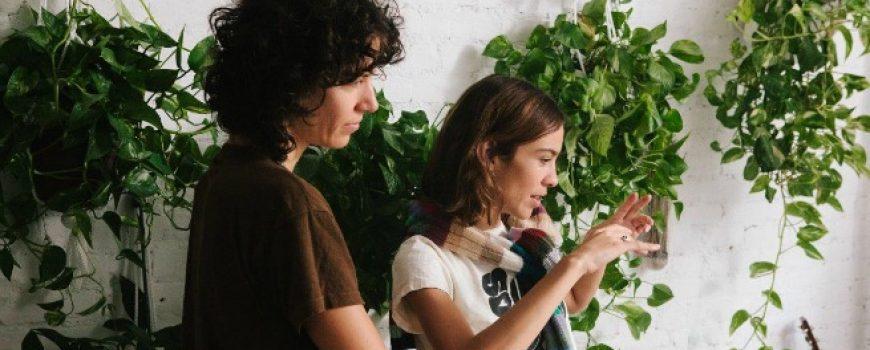 Modna muza Aleksa Čang kao kreativni direktor kampanje UGG
