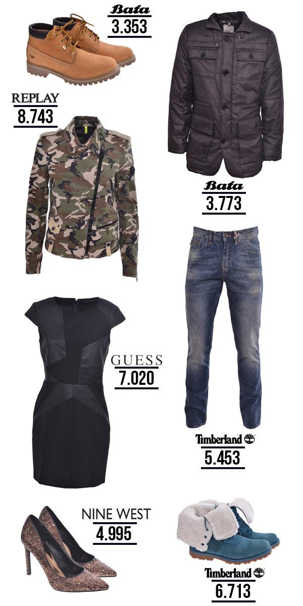 body 2 Novogodišnja rasprodaja u Fashion parku!