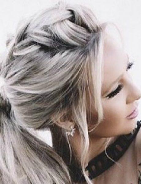 "Elegantne i praktične frizure koje će te ""SPASITI"" kada imaš ""bad hair day"""