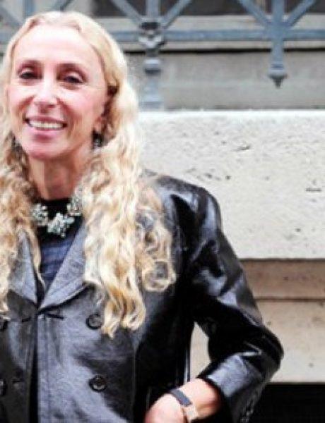 Svet mode u žalosti: Odlazak velike Franke Socani
