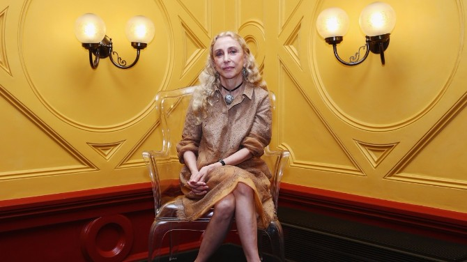 franka Svet mode u žalosti: Odlazak velike Franke Socani