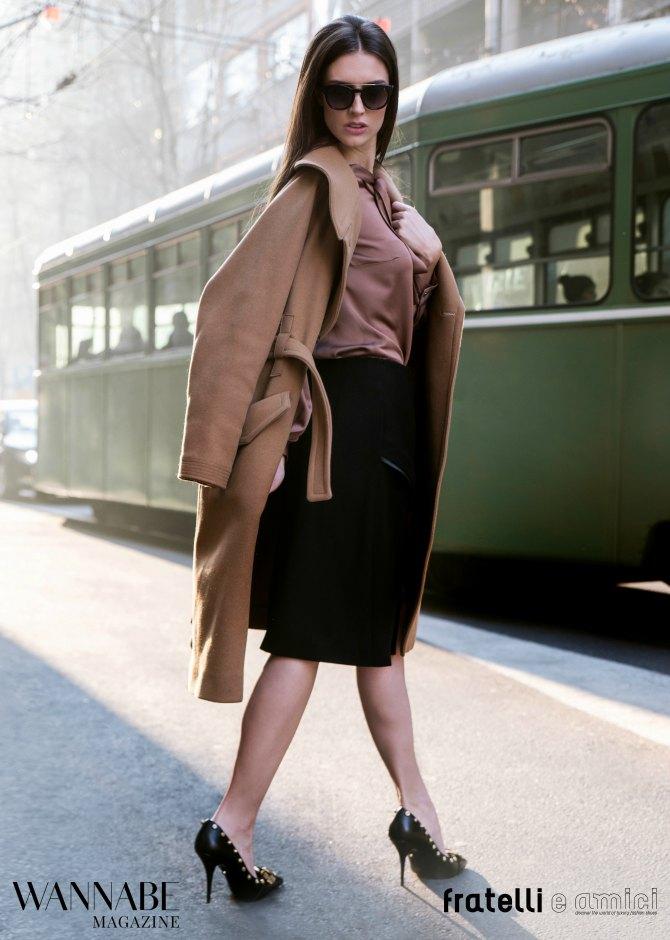 frateli 41 Poslovna kombinacija koja će istaći tvoj savršeni stil