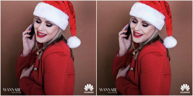 huawei thin face 3 Kako da napraviš NAJBOLJE novogodišnje fotografije?