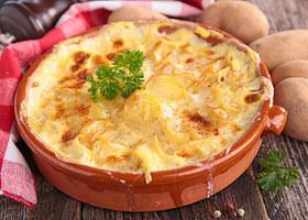 jelo 2 Krompirići koje voliš otkrivaju kada ćeš se udati (KVIZ)