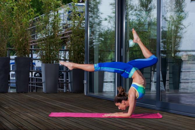 joga 2 Kako da joga postane tvoja svakodnevna fitnes rutina