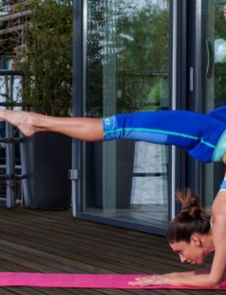 Kako da joga postane tvoja svakodnevna fitnes rutina