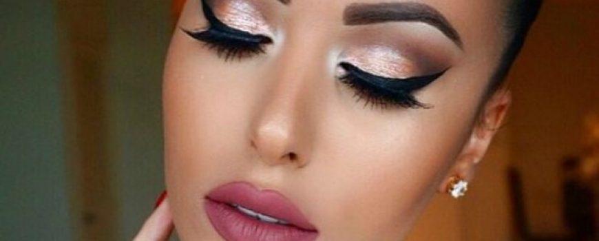 4 najpopularnija Makeup trenda za praznike prema Pinterest-u