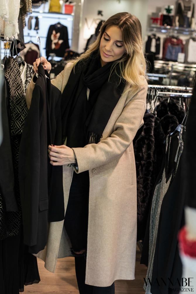 modni predlog ovs jovana radojicic 1 Modne blogerke Bonjour JR i Taste of Fashion predlažu dve savršene zimske kombinacije
