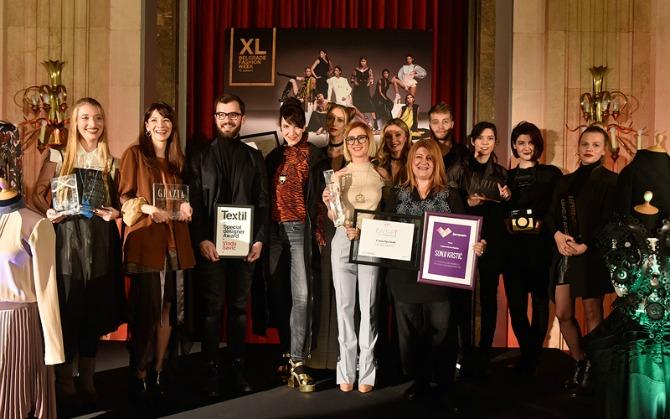 nagrada za najboljeg mladog dizajnera 1 Proglašen najbolji mladi kreator Beogradske nedelje mode