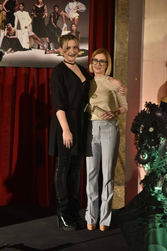 nagrada za najboljeg mladog dizajnera 2 Proglašen najbolji mladi kreator Beogradske nedelje mode