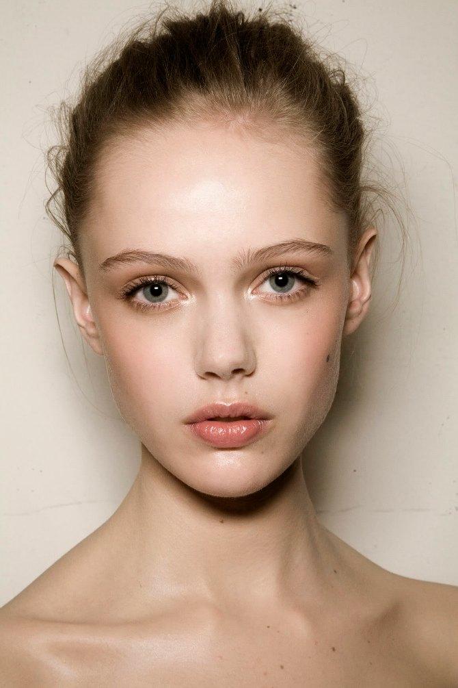peachy glow 5 novogodišnjih makeup ideja uz koje ćeš zablistati
