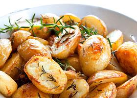 pecen 1 Krompirići koje voliš otkrivaju kada ćeš se udati (KVIZ)